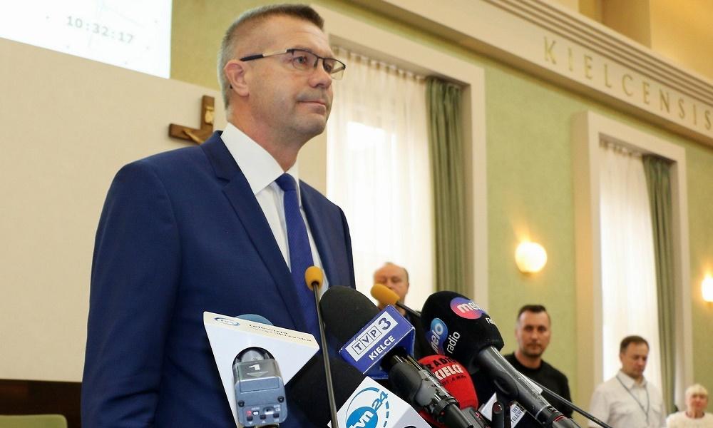 Bogdan Wenta Na Budżetowej Sesji Przestańmy Rozliczać