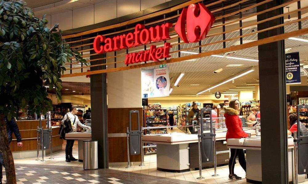e26d092ea9320 Carrefour Premium w miejsce Piotra i Pawła. Nowy supermarket w Galerii  Korona otwarty – FaktyKielce24.pl