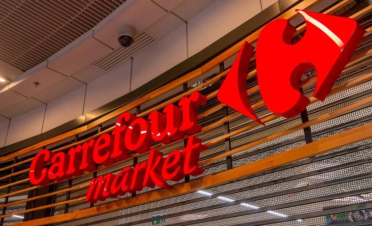 806f85462a2a2 Carrefour Premium w miejsce Piotra i Pawła. Nowy supermarket w ...