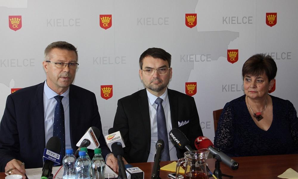 Bogdan Wenta Podsumował 100 Dni Swojego Urzędowania